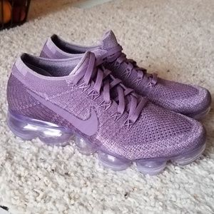 Nike Air Vapormax Flyknit Violet Dust
